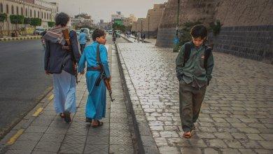 Photo of اليونيسف:  مليوني طفل خارج المدارس و3.7 مليون باتوا على المحك منذ تصاعد النزاع اليمن