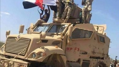 Photo of الجيش الوطني يأسر ثلاثة من خلايا مليشيات النخبة في مديرية حبان بشبوة