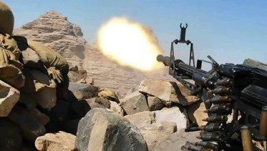 Photo of قتلى حوثيون بنيران أبطال الجيش الوطني في الضالع