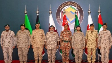 Photo of قادة الجيوش الخليجية يؤكدون جاهزيتهم للتصدي لأي تهديدات أو هجمات تستهدف أمن بلدانهم