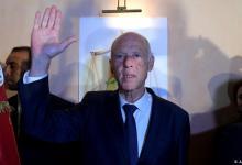 "Photo of قيس سعيّد مرشح ""الثورة"" نحو تولي رئاسة تونس"