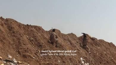 Photo of حجة : الجيش يصد هجوما حوثيا والتحالف يدمر آلياتهم العسكرية