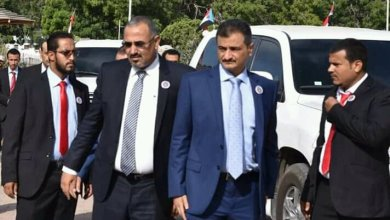 Photo of عيدروس الزبيدي يعود إلى عدن في مهمة إفشال تنفيذ بنود اتفاق الرياض