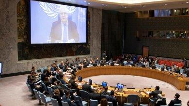 Photo of مجلس الأمن الدولي يرحب باتفاق الرياض  :خطوة لحل شامل في اليمن