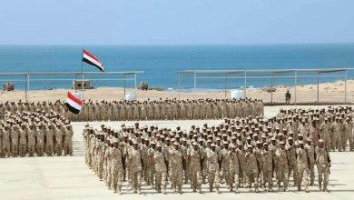 Photo of الجيش الوطني في مواجهة إفرازات نكبة 21 سبتمبر السلالية (تقرير)