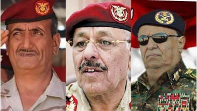 Photo of رئيس الجمهورية ونائبه ورئيس الوزراء يعزون في استشهاد العميد الحمادي