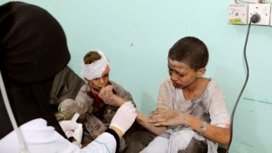 Photo of منظمة أممية : الفين طفل قتلوا و 4800 شوهوا و 2700 جندوا في حرب اليمن