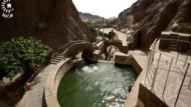 Photo of صهاريج اليمن التأريخية… 3000 عام من الحضارة تعاني الإهمال