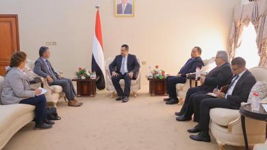 Photo of مناقشة خروقات مليشيات الحوثي المتكررة للهدنة الأممية في الحديدة