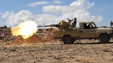 Photo of قتلى حوثيون في محاولة تسلل فاشلة جنوبي الحديدة