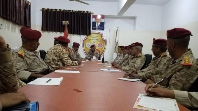 Photo of اللواء بن عزيز : عملياتنا العسكرية ضد مليشيا الحوثي تسير وفقاً للخطط المرسومة