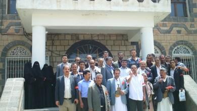 Photo of بالوثائق .. أموال وإيرادات الضرائب تفجر الخلافات بين القيادات الحوثية في ذمار