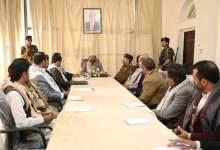 Photo of المحافظ العرادة : القيادة السياسة والتحالف عازمون على تحرير العاصمة صنعاء
