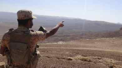 Photo of الجوف : مصرع 8 حوثيين وإصابة آخرين في جبهتي العقبة والمصلوب