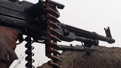 Photo of صعدة : إحباط محاولة تسلل حوثية على مواقع الجيش في رازح