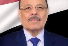 Photo of نائب الرئيس يطلع على تفاصيل جريمة استهداف مسجد معسكر الاستقبال بمأرب