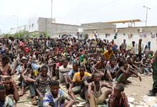 Photo of تقرير دولي : الهجرة إلى اليمن أكثر من الهجرة إلى أوروبا