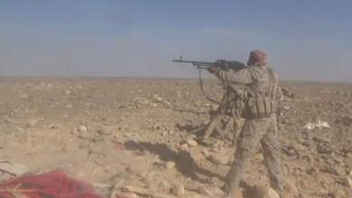 Photo of مصرع أكثر من 35 حوثيا في جبال الساقية شمالي مديرية نهم