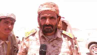 Photo of إفشال محاولة تسلل حوثية في جبهة المحزمات جنوبي الجوف