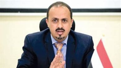 Photo of وزير الاعلام يحذر من مخاطر تلاعب مليشيا الحوثي بالمناهج الدراسية 