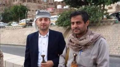 Photo of مليشيات الحوثي تختطف صحفياً عاد إلى صنعاء واستقبله البخيتي