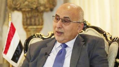 Photo of الوزير فتح : نحن حكومة طوارئ لا حكومة فنادق ، وهذا ما وجدناه في مأرب