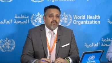 Photo of الصحة العالمية تؤكد مجدداً خلو اليمن من فيروس كورونا