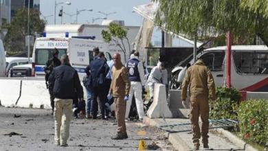 Photo of اليمن تدين الهجوم الإرهابي قرب السفارة الأمريكية بتونس
