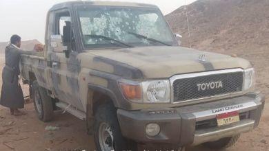Photo of الجوف : مصرع 6 حوثيين في كمين محكم للجيش الوطني شرقي مدينة الحزم