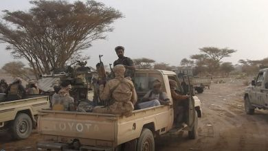 Photo of مصرع اكثر من 20 حوثياً في كمينين للجيش في الجوف
