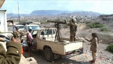 Photo of الجيش يحبط محاولة تسلل حوثية في لحج ويقصف تعزيزات المليشيات في تعز