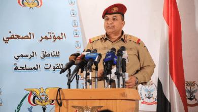 Photo of ناطق الجيش: حققنا انتصارات استراتيجية ولقنّا المليشيا الحوثية ضربات موجعة