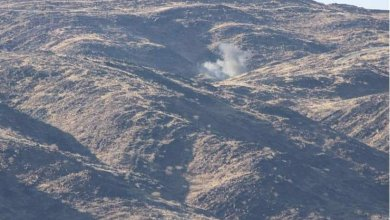 Photo of الجيش الوطني يحقق انتصارات كبيرة في البيضاء ويحرر مواقع استراتيجية مهمة