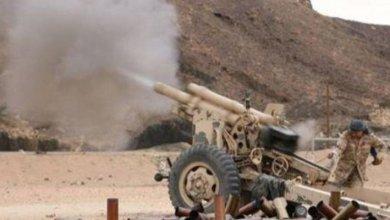 Photo of الجيش الوطني يحبط هجوم لمليشيات الحوثي على مواقعه في جبهة نهم