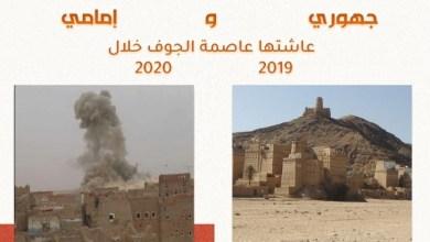 Photo of أبناء الجوف يتحدثون عن تجربتهم الرمضانية بين عهدي الشرعية والإنقلاب ( 9 متغيرات)