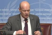 Photo of الأمم المتحدة تدعو المانحين للوفاء بتعهداتهم وتقديم الدعم لليمن بصورة عاجلة