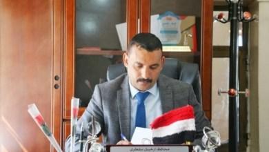 Photo of بالفيديو : المحافظ محروس يؤكد من مكتبه فشل الانتقالي في السيطرة على مبنى المحافظة