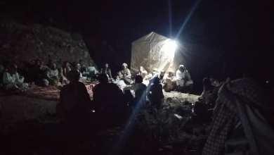 Photo of أبناء المحويت : سنرفد الجيش بالمقاتلين وندعمه للزحف نحو العاصمة