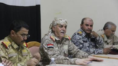 Photo of اللواء طيمس: لن نسمح بتشكيل أي مليشيات في وادي وصحراء حضرموت