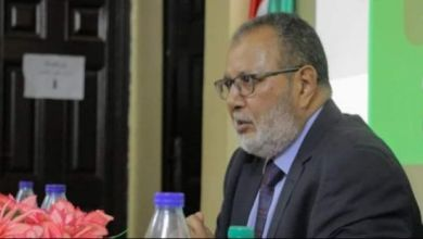 Photo of مجلس النواب ينعي النائب الدكتور صالح السنباني