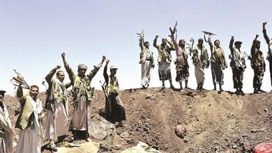 Photo of خبير بريطاني: انتصارات الحوثيين الأخيرة لن تتكرر