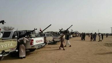 Photo of قبيلتان مأربيتان تعلنان النفير العام لمواجهة مليشيات الحوثي الإنقلابية