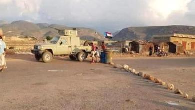Photo of التحالف يدعو كافة الأطراف إلى إيقاف الاشتباكات في سقطرى