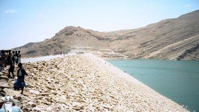 Photo of فتح بوابة سد مأرب الرئيسية لري الأراضي الزراعية وتغذية المياه الجوفية
