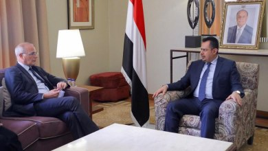 Photo of رئيس الوزراء: التغاضي الأممي عن ممارسات مليشيات الحوثي شجعها على التمادي ورفض الحل السياسي