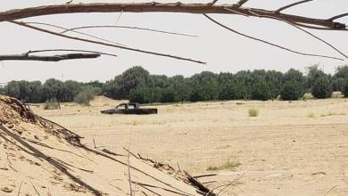 Photo of نص بيان الحملة المشتركة لتعقب عناصر تخريبية بمديرية مأرب الوادي