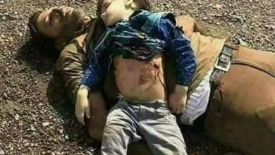 Photo of مما تيسر .. 100 عيب أسود أرتكبته مليشيات الحوثي بحق اليمنيين ( إنفوجرافيك)