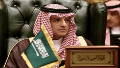 Photo of الجبير : الآلية المقترحة لتسريع تنفيذ اتفاق الرياضنقلة نوعية لتوحيد الصف اليمني