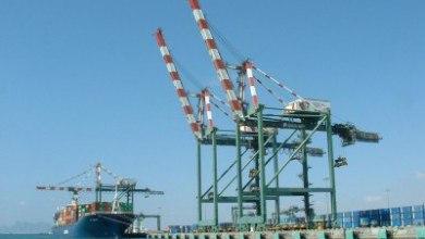 Photo of ميناء عدن ينفي وجود شحنات من نترات الأمونيوم في الميناء