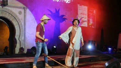 Photo of اليمن تشارك في المهرجان الدولي (مغرب الحكايات)
